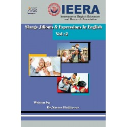 زبان اسلنگ(Slangs ,Idioms & Expressions In English